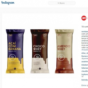 INSTAGRAM CORPO A CORPO - PICOLÉ PRONTO LIGHT