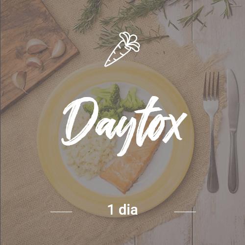 Daytox – 1 dia