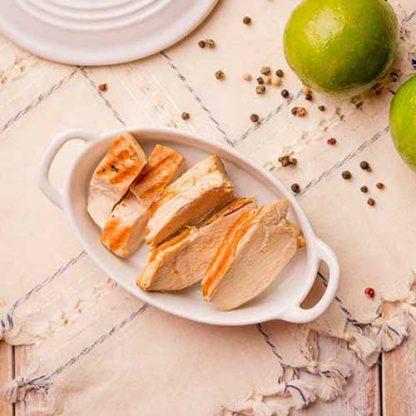 Frango grelhado – lemon pepper 150g