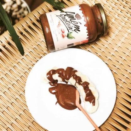 Choco amém protein