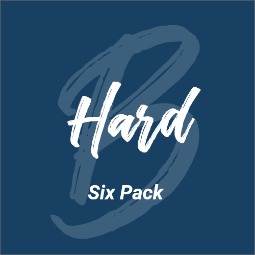 Six Pack – Hard B