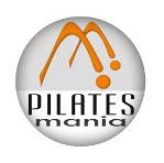PILATES MANIA - AULAS DE PILATES EM STUDIO