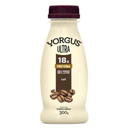 Yorgus ultra café