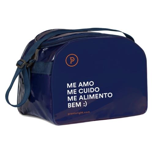 Bolsa térmica – Me Amo, Me Cuido (22 LITROS)